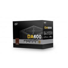Блок питания DeepCool DA600 600W