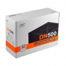 Блок питания DeepCool DN500 500W