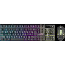 Клавиатура + мышь Defender Sydney C-970