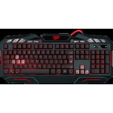 Клавиатура Defender Doom Keeper GK-100DL
