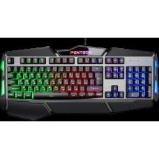 Клавиатура Jet.A Panteon M300 Grey