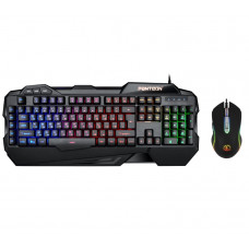 Клавиатура + мышь Jet.A Penteon GS250