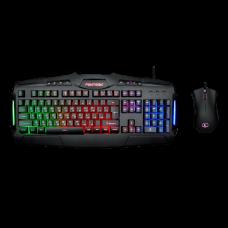 Клавиатура + мышь Jet.A Penteon GS270