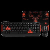Клавиатура + мышь + коврик Sven GS-9000