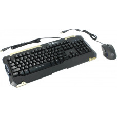 Клавиатура + мышь TteSports Commander Combo