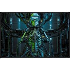 Коврик Jet.A Panteon GP-165SM Cybernetic Mind