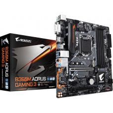 Материнская плата Gigabyte B360M AORUS Gaming 3