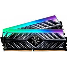 Оперативная память A-DATA XPG Spectrix D41 RGB 16GB (2x8 GB KIT) DDR4 3200MHz