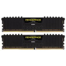 Оперативная память Corsair Vengeance LPX 16GB (2x8GB KIT) DDR4 3000MHz