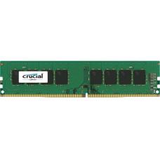 Оперативная память Crucial 8GB DDR4 2400MHz (CT8G4DFS824A)