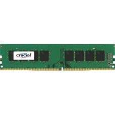 Оперативная память Crucial 4GB DDR4 2400MHz (CT4G4DFS824A)
