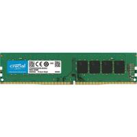 Оперативная память Crucial DDR4 8GB 2666MHz