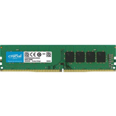 Оперативная память Crucial 8GB DDR4 2666MHz