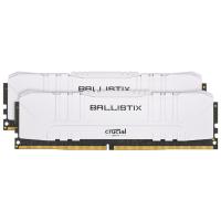 Оперативная память Crucial Ballistix 16Gb (2x8Gb Kit) DDR4 3200MHz (BL2K8G32C16U4W)
