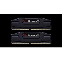 Оперативная память G.Skill Ripjaws V 16Gb (2x8Gb KIT) DDR4 3200MHz