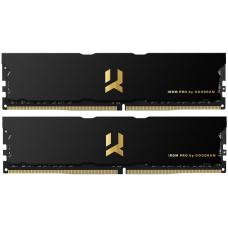 Оперативная память GoodRAM IRDM Pro 16Gb 16GB (2x8GB KIT) DDR4 3600MHz