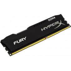 Оперативная память Kingston HyperX Fury 8Gb DDR4 2666MHz