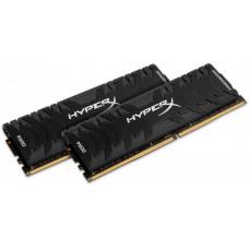 Оперативная память Kingston HyperX PREDATOR 16Gb (2x8Gb Kit) DDR4 3000MHz