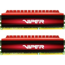 Оперативная память Patriot Viper 16Gb DDR4 3000MHz 2x8Gb KIT