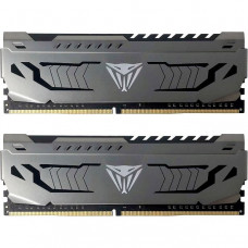 Оперативная память Patriot Viper Steel 16Gb DDR4 3400MHz (2x8Gb KIT)