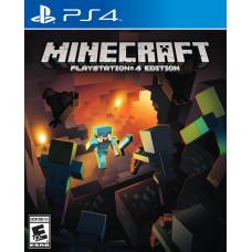 Игра Minecraft Playstation 4 Edition (PS4)