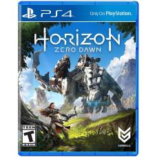 Игра Horizon Zero Dawn Complete Edition (PS4)