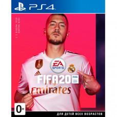 Игра FIFA 20 (PS4)
