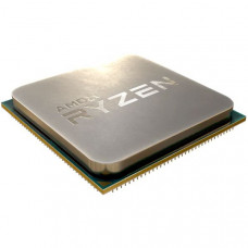 Процессор AMD Ryzen 5 3400G OEM [YD3400C5M4MFH]