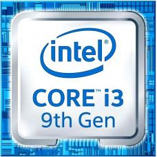 Процессор Intel Core i3 9100F OEM