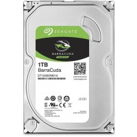 "Жесткий диск Seagate BarraCuda 1TB (ST1000DM010) HDD SATA III 3.5"""