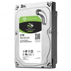 "Жесткий диск Seagate BarraCuda 2TB (ST2000DM008) HDD SATA III 3.5"""