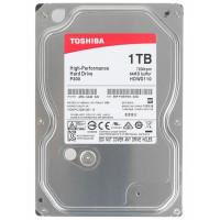 "Жесткий диск Toshiba P300 1TB (HDWD110UZSVA) HDD SATA III 3.5"""