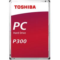 "Жесткий диск Toshiba P300 4TB (HDWD240UZSVA) HDD SATA III 3.5"""