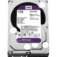 """Жесткий диск Western Digital Blue 1TB (WD10PURZ) HDD SATA III 3.5"""""""