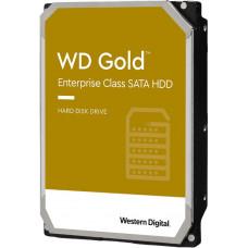 """Жесткий диск Western Digital Gold 6TB (WD6003FRYZ) HDD SATA III 3.5"""""""