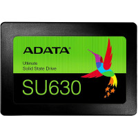 SSD накопитель A-DATA Ultimate SU630 240GB (ASU630SS-240GQ-R)