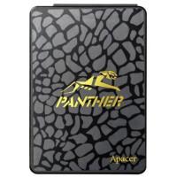 SSD накопитель Apacer AS340 PANTHER 240GB (AP240GAS340G-1)