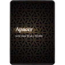 SSD накопитель Apacer AS340X PANTHER 120GB (AP120GAS340XC-1)