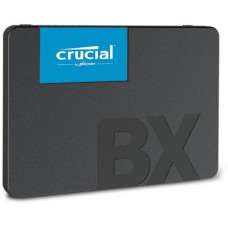 SSD накопитель Crucial BX500 120GB (CT120BX500SSD1)