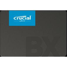 SSD накопитель Crucial BX500 240GB (CT240BX500SSD1)