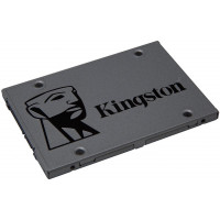 SSD накопитель Kingston A400 240GB (SA400S37/240G)