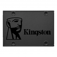 SSD накопитель Kingston A400 120GB (SA400S37/120G)