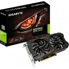 Видеокарта Gigabyte GeForce GTX 1050 OC 2GB GDDR5