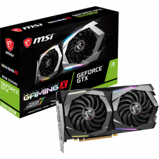 Видеокарта MSI GTX1660 Super Gaming X 6GB GDDR6