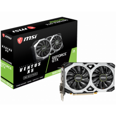 Видеокарта MSI GeForce GTX 1660 SUPER Ventus XS OC V1 6GB GDDR6