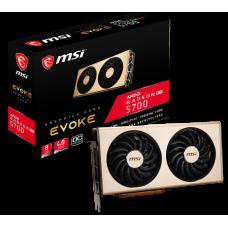 Видеокарта MSI Radeon RX 5700 EVOKE OC 8GB GDDR6