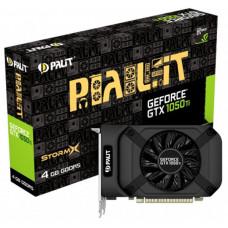 Видеокарта Palit GeForce GTX 1050Ti StormX 4GB GDDR5