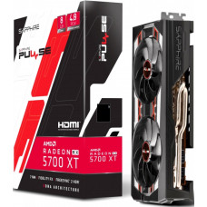 Видеокарта Sapphire Pulse Radeon RX 5700 XT 8GB GDDR6