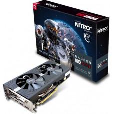 Видеокарта AMD Sapphire Nitro+ Radeon RX 570 8GB GDDR5