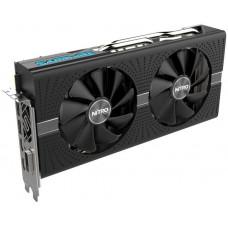 Видеокарта AMD Sapphire Nitro+ Radeon RX 580 8GB GDDR5